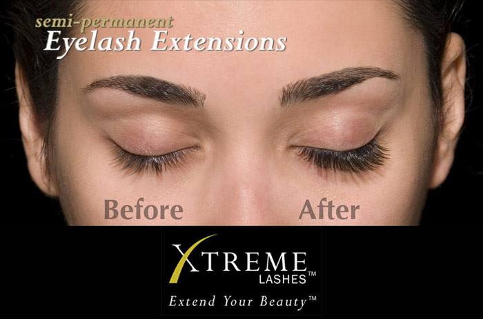 Xtreme Lashes Eva Skin Care
